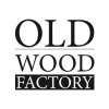 Old Wood Factory logo